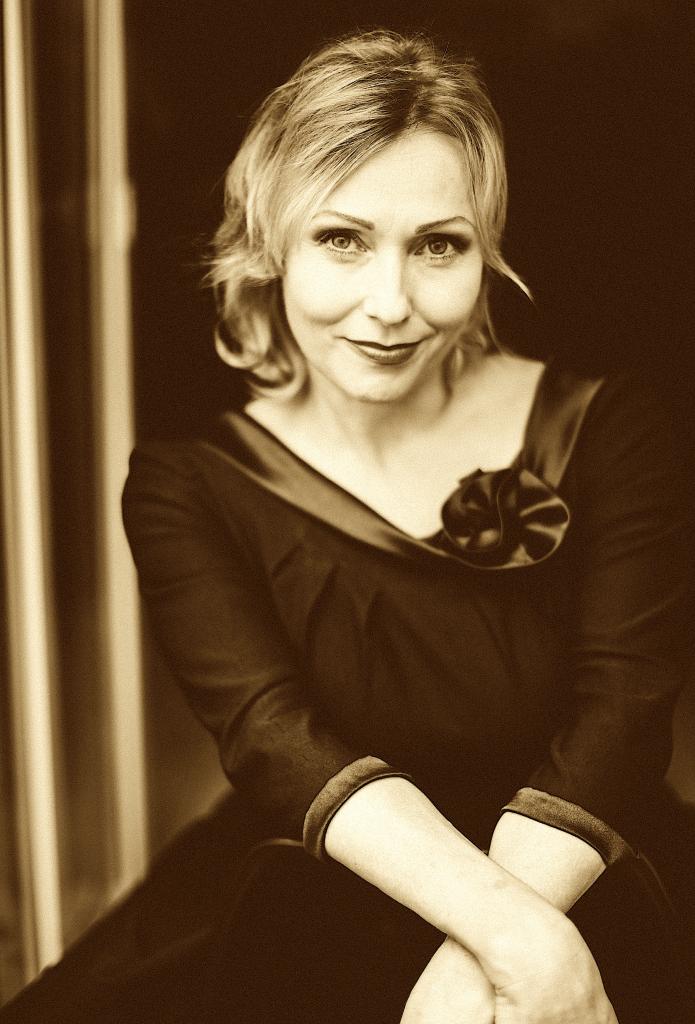 Dana Golombek von Senden